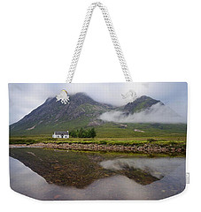 Mist At Lagangarbh Weekender Tote Bag