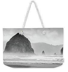 Misty Haystack Weekender Tote Bag