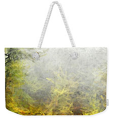 Misty No.2 Weekender Tote Bag