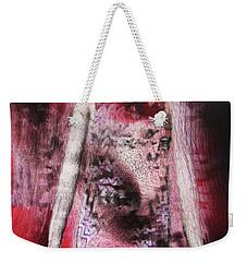 Mizz Oni Weekender Tote Bag