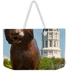 Mizzou Weekender Tote Bag by Steve Stuller