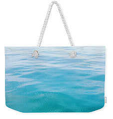 Mke Waters Weekender Tote Bag