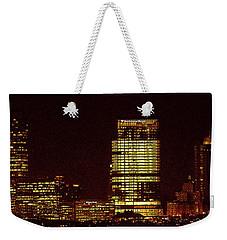 Mke Wi Weekender Tote Bag