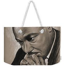 MLK Weekender Tote Bag