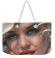 Mm 129 Weekender Tote Bag