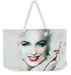Mm 133  Weekender Tote Bag