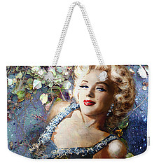 Mm Resurrection  Weekender Tote Bag