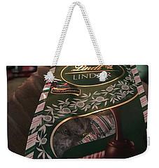 Mmmmmmmm.... Weekender Tote Bag