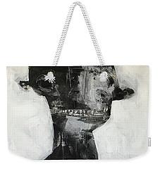 Mmxvii Demons No 4  Weekender Tote Bag