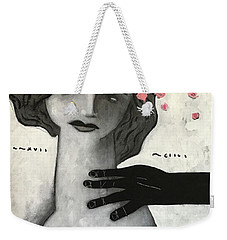 Mmxvii Life And Immortality No 2  Weekender Tote Bag