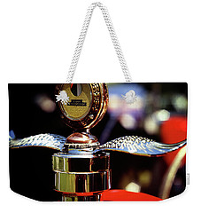 Model T Tempreature Gauge Weekender Tote Bag