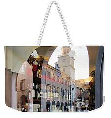 Modena, Italy Weekender Tote Bag
