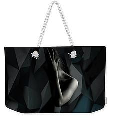 Modern Despair Weekender Tote Bag