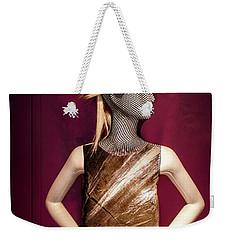 Modern Eye Weekender Tote Bag