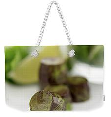 Mojito Chocolates Weekender Tote Bag