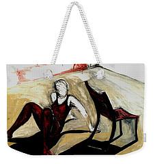 Momentary Weekender Tote Bag