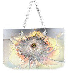 Momentary Intimacy Weekender Tote Bag