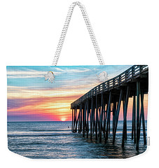 Moments Captured Weekender Tote Bag