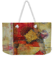 Moments In The Middle 2 Weekender Tote Bag