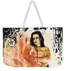 Mona 2 Weekender Tote Bag by Mark Baranowski
