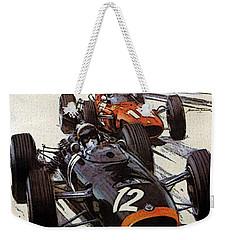 Monaco 67 Weekender Tote Bag