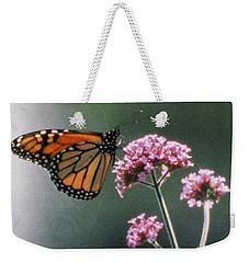 Monarch No. 7-1 Weekender Tote Bag