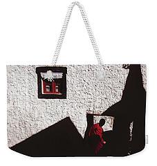 Monastery Weekender Tote Bag