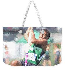 Monet Sports Weekender Tote Bag