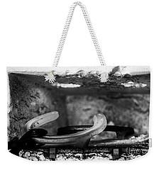 Mono Forge Weekender Tote Bag