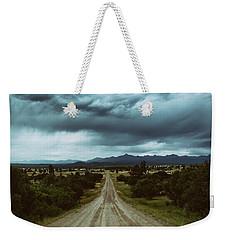 Monsoons From The Meadows Weekender Tote Bag