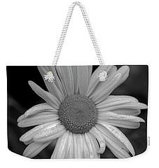 Montauk Daisy Weekender Tote Bag