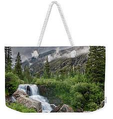 Monte Cristo Gulch Weekender Tote Bag