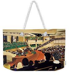 Montelle's View Weekender Tote Bag