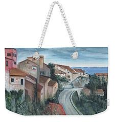 Montepulciano Weekender Tote Bag