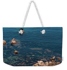 Monterey Weekender Tote Bag
