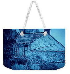 Montmatre Weekender Tote Bag