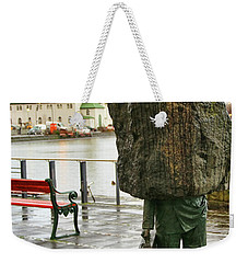 Monument To The Unknown Official Bureaucrat 7203 Weekender Tote Bag