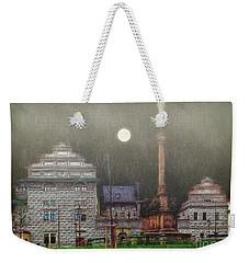 Monumental- Prague Weekender Tote Bag