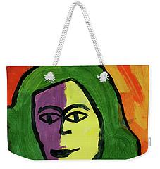 Moods Weekender Tote Bag
