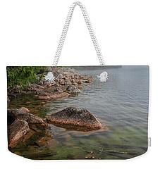 Moody And Magical Jordan Pond Weekender Tote Bag