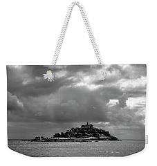 Moody Mount Weekender Tote Bag