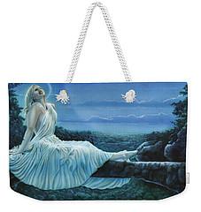 Moonbeams Weekender Tote Bag
