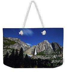 Moonbow And Louds  Weekender Tote Bag