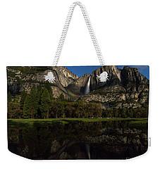 Moonbow Upper Falls Weekender Tote Bag