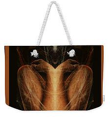 Mooneyham Weekender Tote Bag