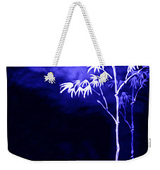 Moonlight Bamboo Weekender Tote Bag