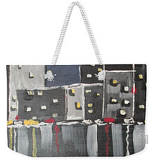 Moonlighters Weekender Tote Bag
