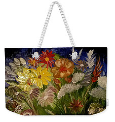 Moonlit Dreams Weekender Tote Bag