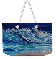 Moonlit Weekender Tote Bag