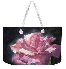 Moonlit Sonata Weekender Tote Bag